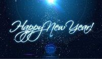 Скринсейвер - С Новым годом!