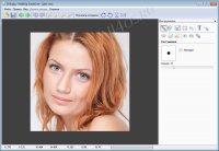 Makeup Guide Lite – программа для накладывания макияжа на фото