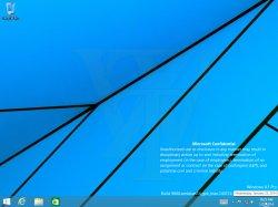 Первые скриншоты тестовой версии обновления Windows 8.1 – 2014