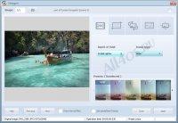 Vintager – программа для наложения эффектов на фотографии