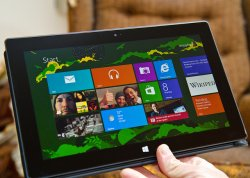 Microsoft напомнит о переходе на Windows 8 всплывающим окном