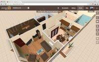 Planner 5D - программа для создания планировки дома и квартиры