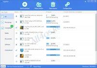 EagleGet - бесплатный загрузчик файлов из интернета