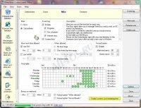 Time Boss - программа для контроля доступа к компьютеру