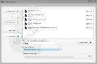Lim Audio Converter - бесплатный конвертер аудиофайлов