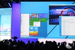 Windows 8.1 Update 2 не получит классической кнопки Пуск