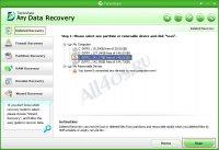 Tenorshare Any Data Recovery - программа для восстановления удаленных файлов