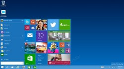 ������� Windows 10 ����� ����� ��������