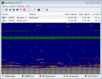 UltraDefrag - бесплатная программа для дефрагментации жестких дисков