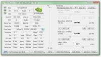 NVIDIA Inspector - программа для диагностики и разгона видеокарт NVIDIA