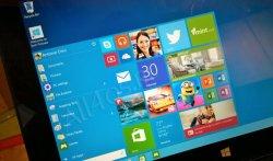 Выход Windows 10 Consumer Preview и видео новой сборки 9888