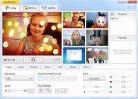 ManyCam - программа для наложения эффектов на видео с веб-камеры