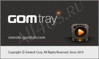 GOM Tray – смартфон как пульт управления компьютером