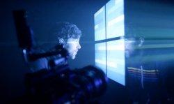Как делали фон для рабочего стола Windows 10