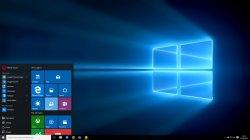 Новая сборка Windows 10 - Build 10151, скриншоты системы