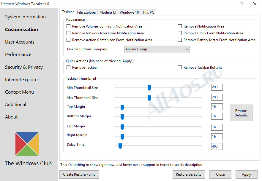 Программа Для Настройки Системы 5.1 Windows 10