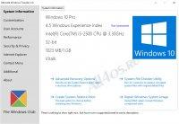 Ultimate Windows Tweaker — программа для тонкой настройки Windows 10