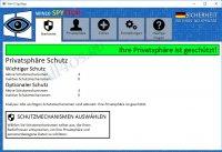 Win10 SpyStop - ��������� ��� ������� ������ � Windows 10
