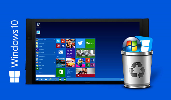 � 2016 ���� Windows 10 ������ �������������� �����������