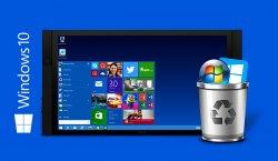 В 2016 году Windows 10 станет автоматическим обновлением