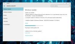 Для Windows 10 выпущено важное обновление KB3124263