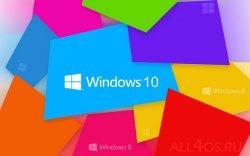 Windows 10 заняла второе место по популярности ОС в мире