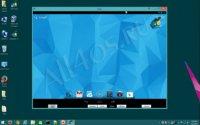Andy OS - программа для запуска Андроид приложений и игр на ПК