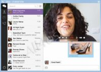 Viber - бесплатный аналог Skype для Windows