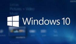 Очередное обновление для Windows 10 - KB3140768