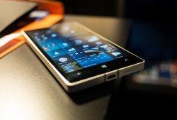 Microsoft запустила обновление до ОС Windows 10 Mobile