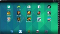 MEmu � ��������� �������� Android ��� Windows 10