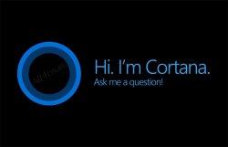 Cortana будет отвечать на запросы только в Microsoft Edge и Bing
