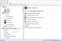 Winaero Tweaker � ���������� ������ ��� Windows 10