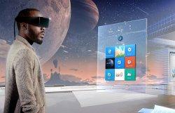Как работает Windows Holographic – видео и минимальные системные требования