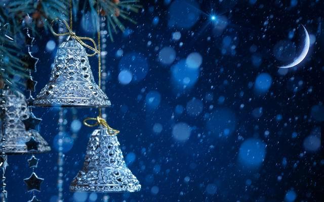 Новогодние Обои Высокого Качества Вертикальные
