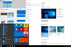 Новые возможности свежей сборки Windows 10 - 14997