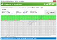 Macrorit Disk Scanner – программа для проверки жесткого диска на битые секторы