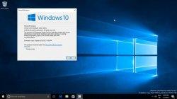 В сеть попала новая сборка Windows 10 Build 15002 (видео обзор)