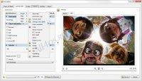 XnConvert – программа для обработки и оптимизации картинок