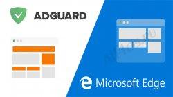 Приложение для блокировки рекламы в Windows 10 (Microsoft Edge)