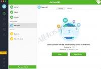 AirDroid – программа для управления телефоном на Android с компьютера
