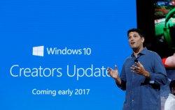 Creators Update позволит запретить установку сторонних приложений
