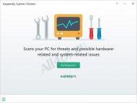 Kaspersky System Checker – программа для поиска уязвимостей на компьютере