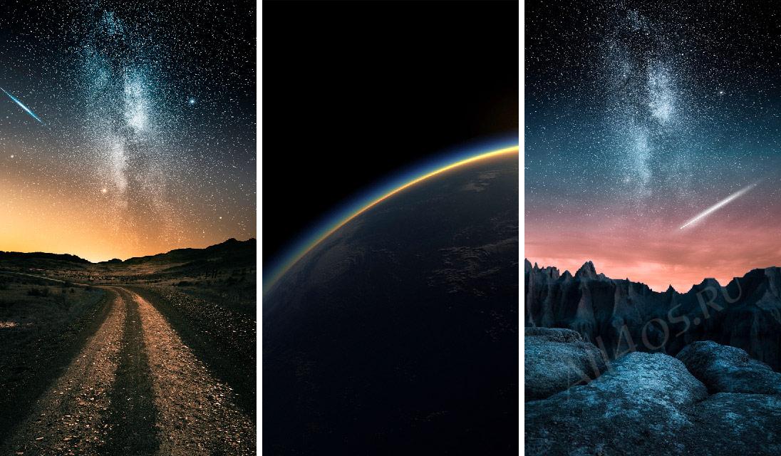 картинки планет на телефон
