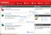Comodo Internet Security Free – программа для защиты ПК от вирусов