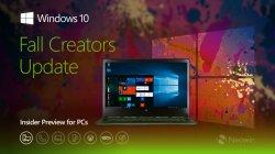 Видео новой сборки Windows 10 Build 16237