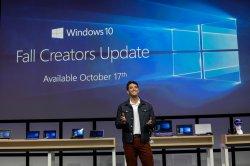 Вышла Windows 10 Fall Creators Update – что нового и как ее получить?