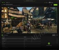 GeForce Experience – программа для автоматического обновления драйверов видеокарт NVIDIA