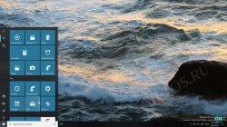 Новая сборка Windows 10 Build 17083 на видео