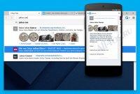 CLIQZ – многофункциональный и скоростной браузер